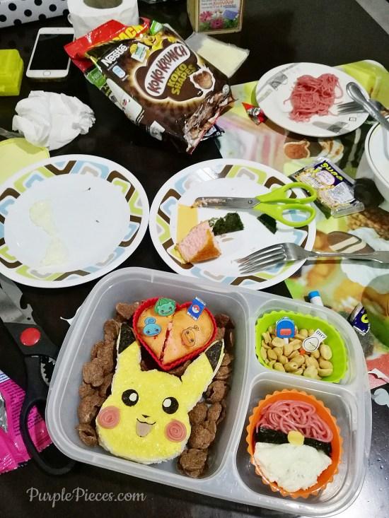 Pikachu-Bento-Recipe