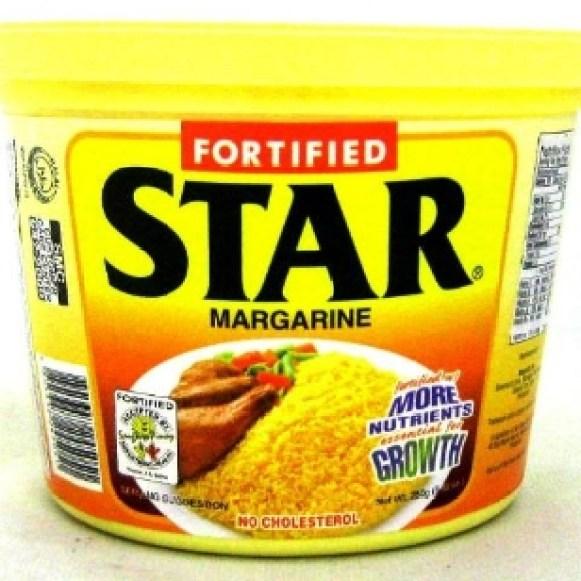 star-margarine