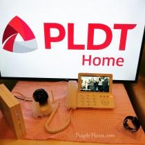 PLDT-Home