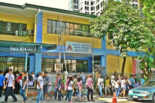 quezon-city-hall-social-services-development-department