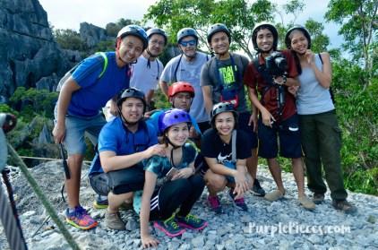 Masungi Georeserve Baras Rizal
