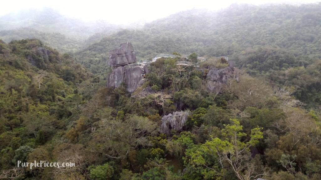 Masungi-Georeserve-Nanay