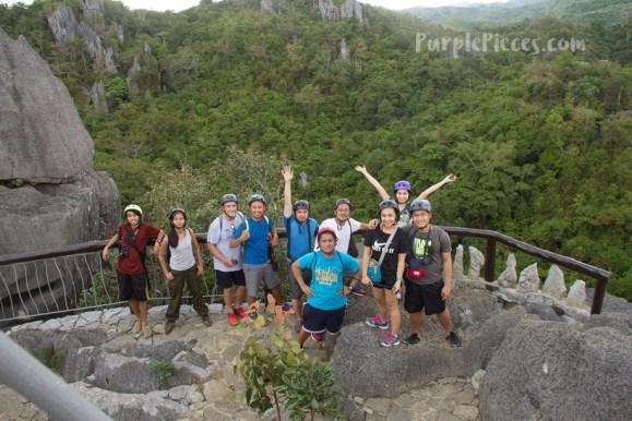 Masungi-Georeserve-Tatay-Peak-Baras-Rizal