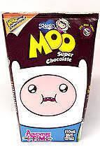 Selecta Moo Adventure Time Finn