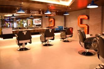 Sports Barbers MOA