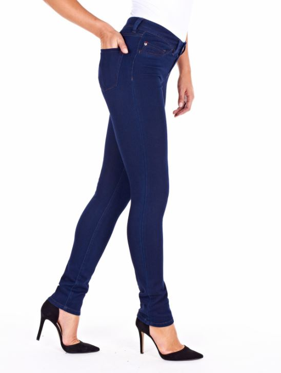 Love Denim Kylie Slim Leg - French Dressing Jeans
