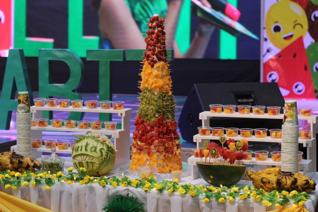 Fruit Buffet Fruitas