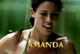 Amanda-intro