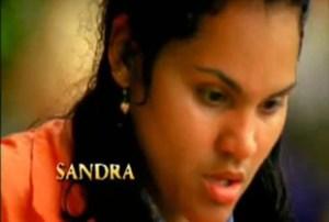 Sandra-intro
