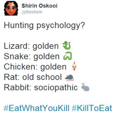 Shirin-sociopath