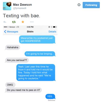 Max-textingwithShirinpee