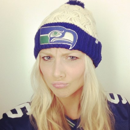 Kelley Seahawks