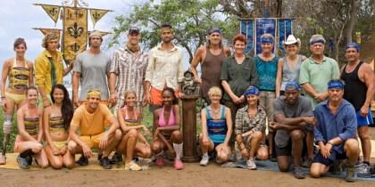 Nicaragua cast