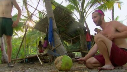 Cambodia- Fishbach coconut chop failure