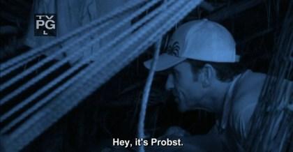 Cambodia- Hey, it's Probst