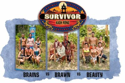kaoh rong cast tribes