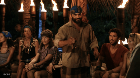survivor-samoa-tribal-council-russell-plays-his-idol
