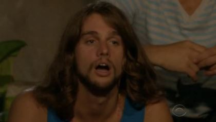 Survivor SJDS Alec Christy face