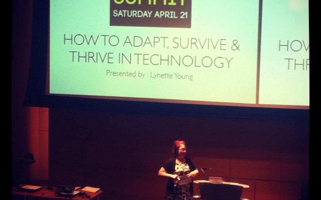 Philadelphia Women In Technology Summit