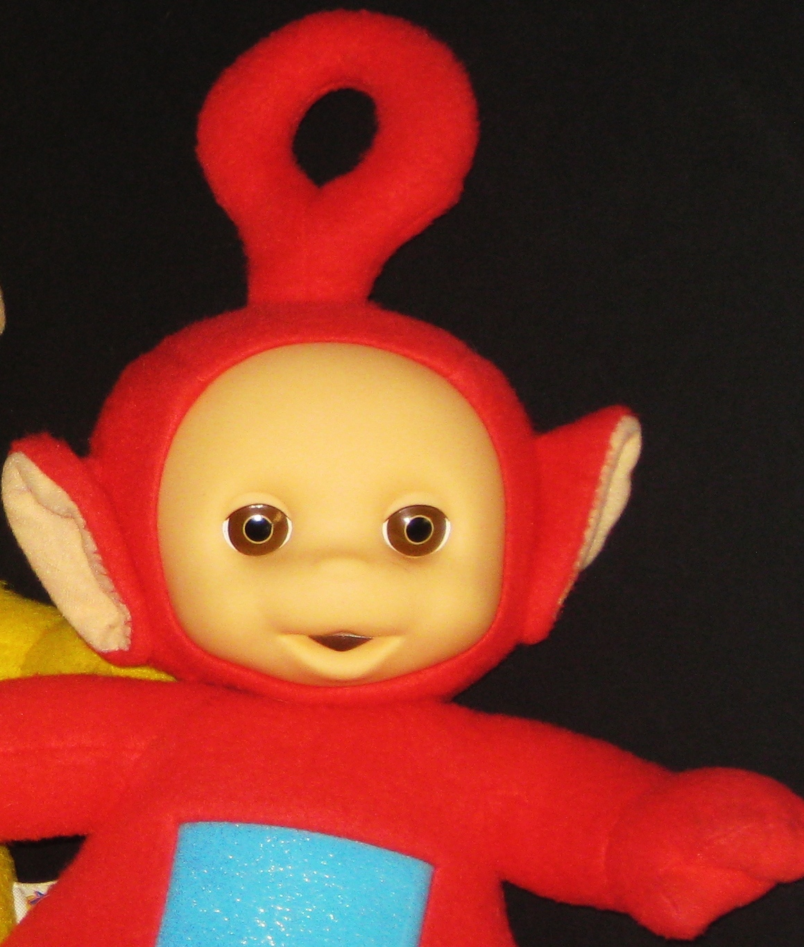 Pin Evil Tinky Winky Images To Pinterest