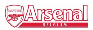 Logo Arsenal - Peter van Muze