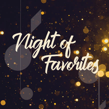 Night of Favorites