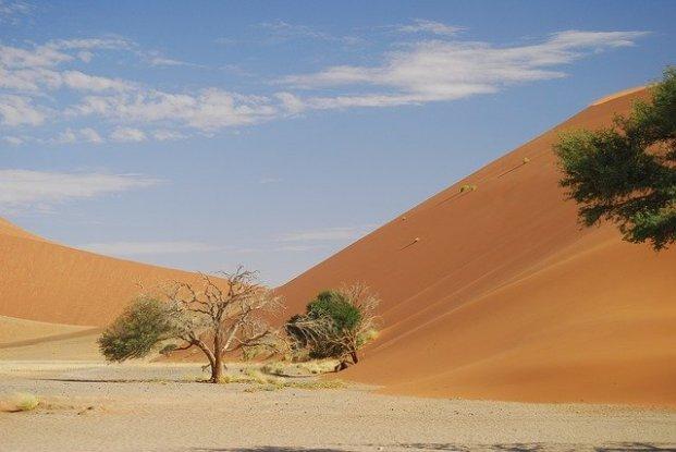 Africa Sossuvlei