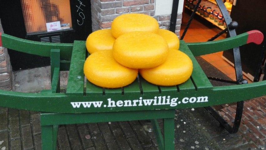 henri willig cheese a busy bees life