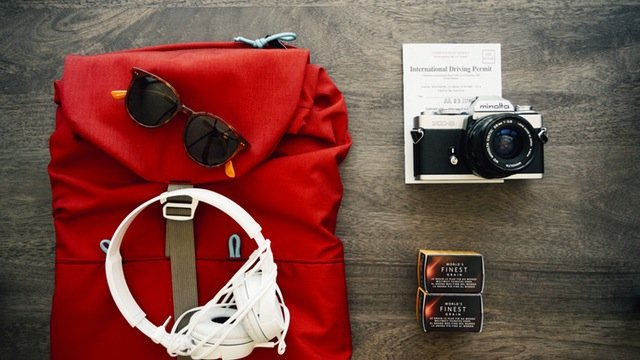 Frequent Flyer Packing and Travel