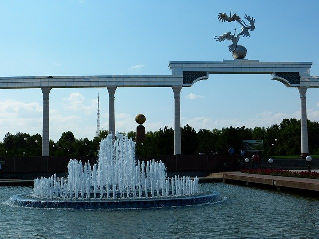 Tashkent The Amazing and Luxurious Train Travel Benefits