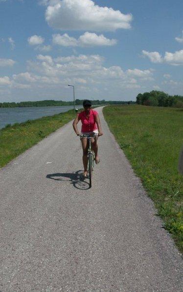 BikingKrems
