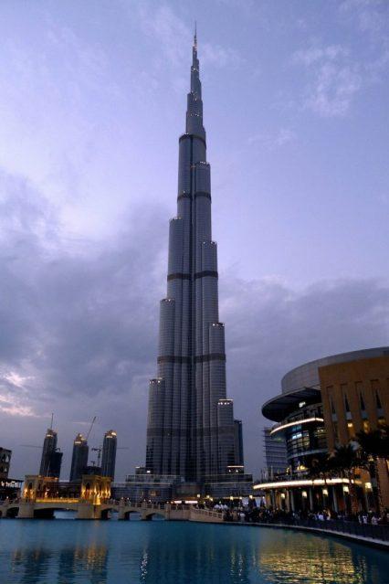 Dubai Culture Shock ABBL
