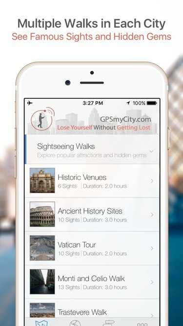 gpsmycity-famous-sites-to-see with walking tour guide