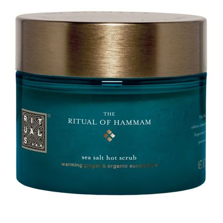 Rituals body scrubs Review Rituals Body Scrub