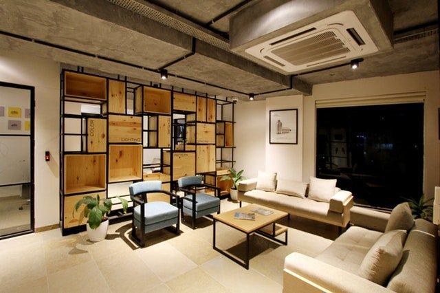 aircon apartment architecturaldesign