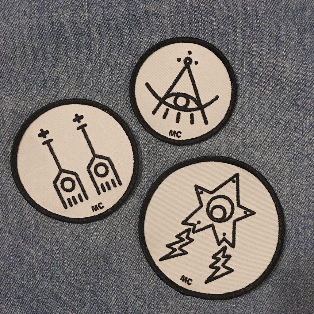 Mika Cali Symbols