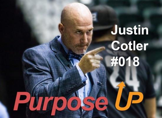 Justin Cotler