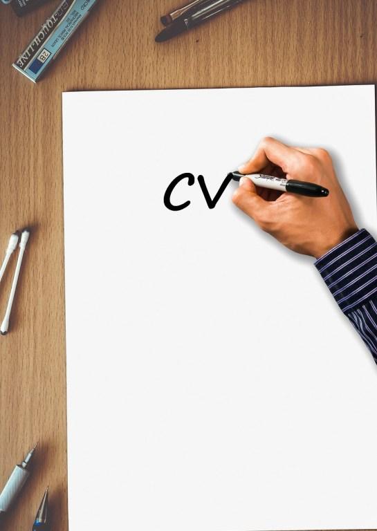5 herramientas para crear un CV diferente