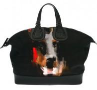 Man Bag Monday: Givenchy Doberman Nightingale Tote