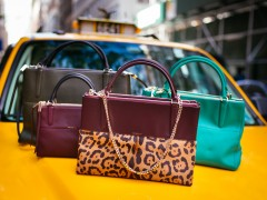 The Coach Borough Bag Lives a Day in the Life of PurseBlog?s New York Story