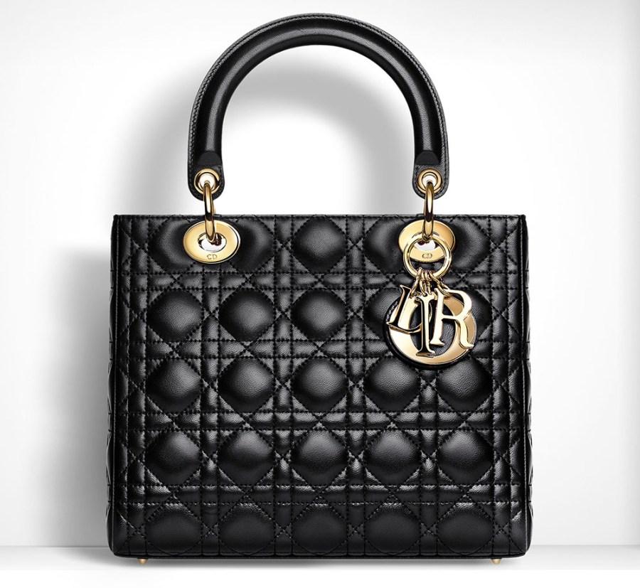 Dior Lady Dior Tassen 6