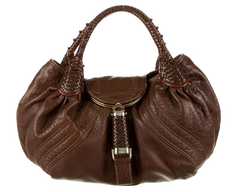 Fendi Spy Bag Real Real