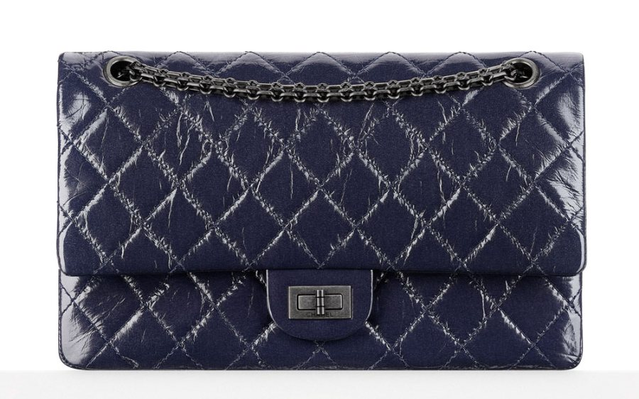 Chanel-octrooi-2,55-Reissue-Flap-Bag-Navy