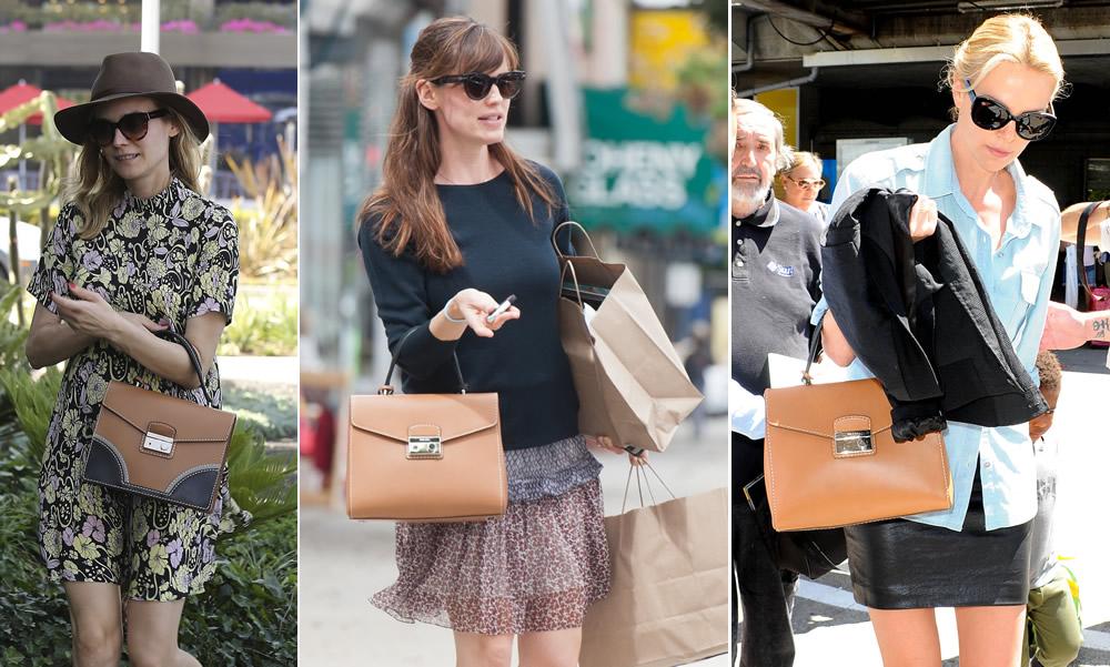 The Prada Bags Celebs Are Loving PurseBlog