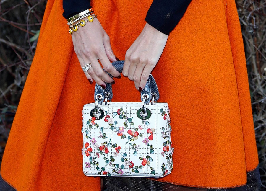 Christian-Dior-Mini-Lieve-Vrouw-Dior-Bag