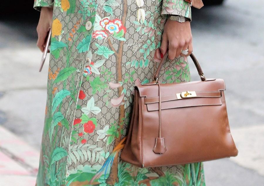 Hermes Kelly Bag 1 - De 10 belangrijkste dingen om te weten bij het opnieuw verkopen van uw designer tassen online
