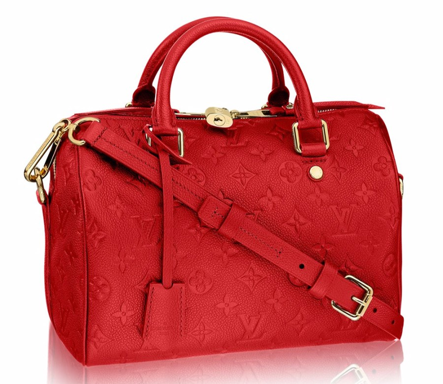Louis-Vuitton-Speedy-25-Bandouliere-Bag