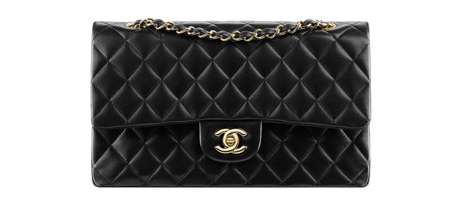 Koop voor €  4.900 in de VS via Chanel