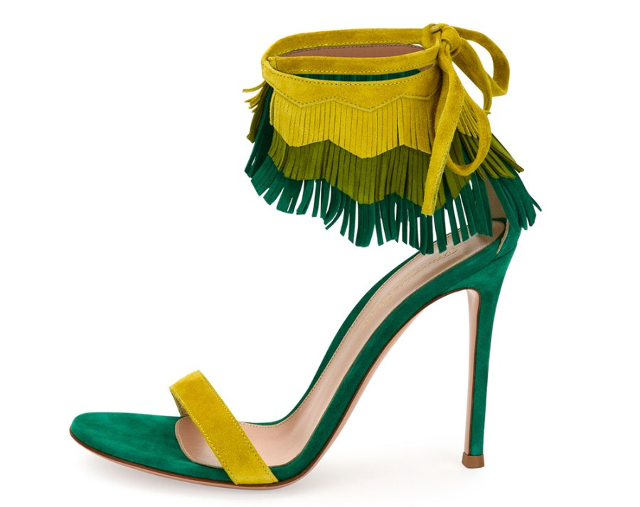 Gianvito-rossi-fringe-cuff-suede-105mm sandaaltype