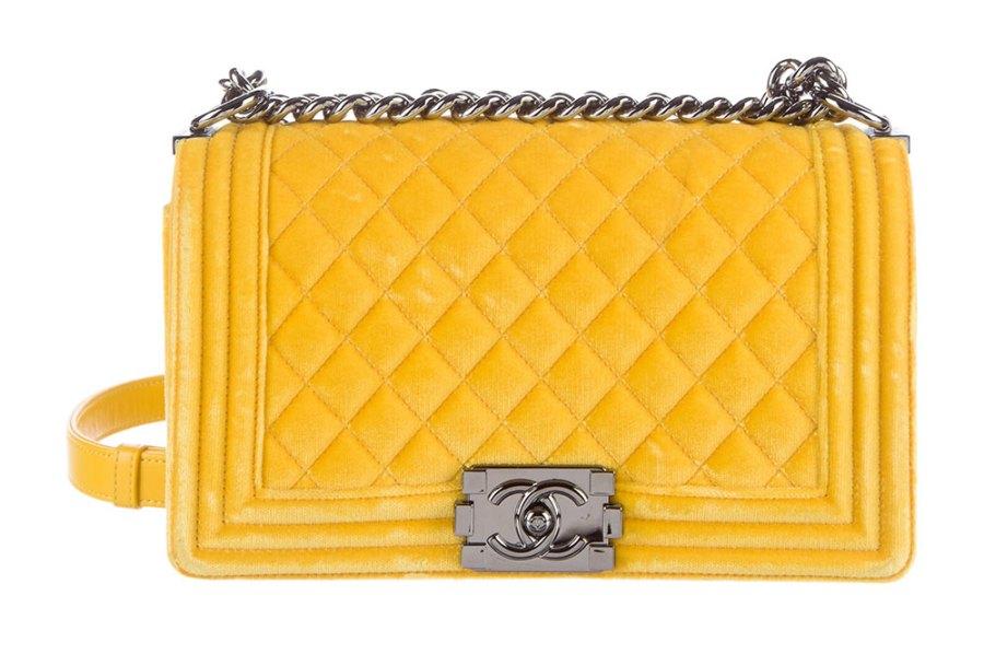 Chanel Boy Bag - De ultieme handleiding voor het kopen van Chanel Tassen Online